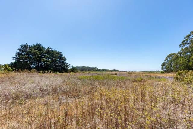0-4 Marinero, Half Moon Bay, CA 94019 (#ML81804842) :: The Sean Cooper Real Estate Group