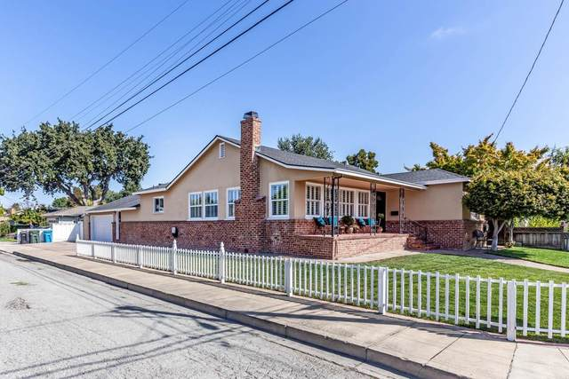 1564 Belmont Ave, San Carlos, CA 94070 (#ML81804845) :: Real Estate Experts