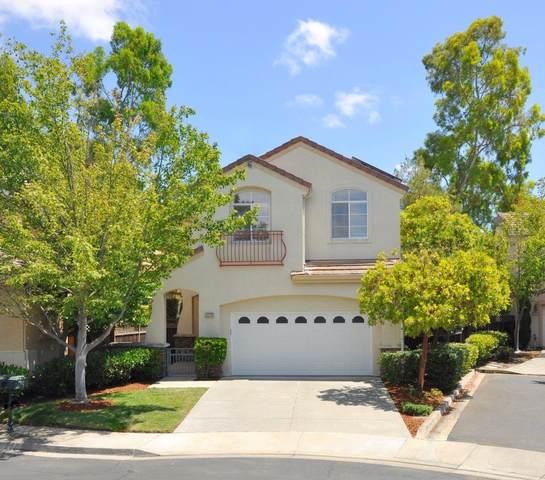 5530 Manderston Dr, San Jose, CA 95138 (#ML81804856) :: The Goss Real Estate Group, Keller Williams Bay Area Estates