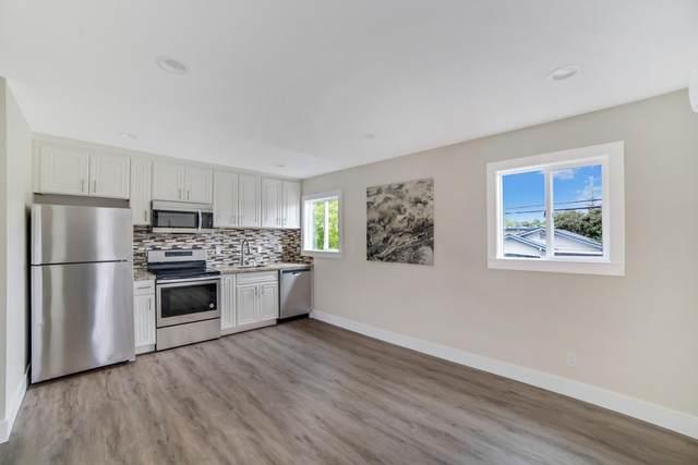 713 Clinton St B, Redwood City, CA 94061 (#ML81804868) :: Strock Real Estate