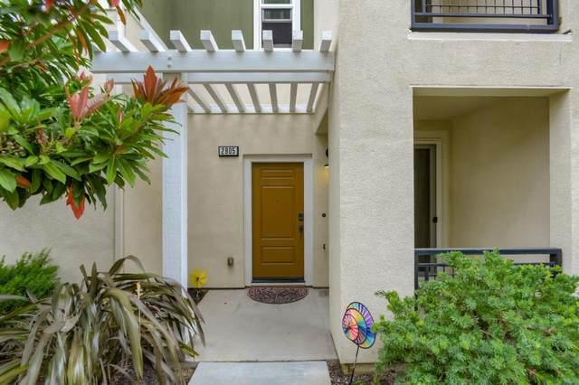 2805 Toro Dr, San Mateo, CA 94403 (#ML81804870) :: Alex Brant Properties