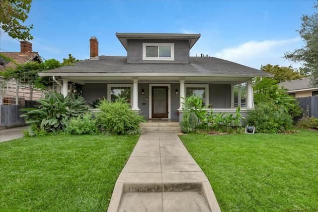 211 S 21st St, San Jose, CA 95116 (#ML81804872) :: Robert Balina | Synergize Realty