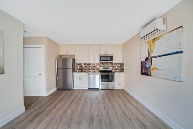713 Clinton St C, Redwood City, CA 94061 (#ML81804873) :: Strock Real Estate