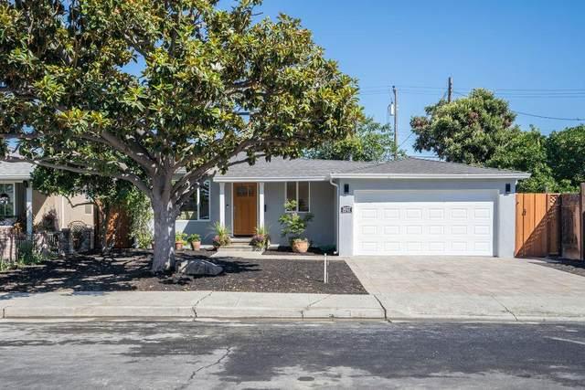 3027 San Juan Ave, Santa Clara, CA 95051 (#ML81804874) :: Strock Real Estate