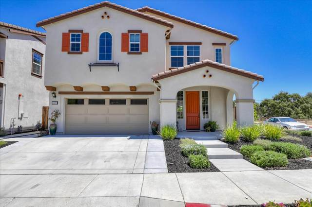 6322 Emerald Ln, Gilroy, CA 95020 (#ML81804877) :: The Goss Real Estate Group, Keller Williams Bay Area Estates