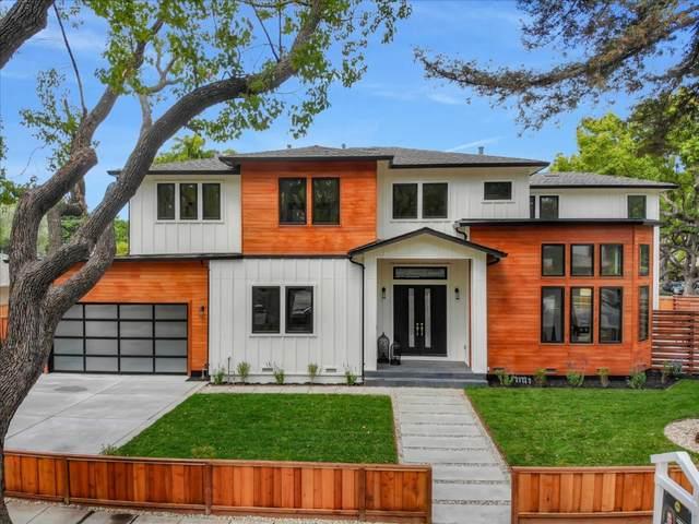 1031 Westwood Dr, San Jose, CA 95125 (#ML81804888) :: The Kulda Real Estate Group