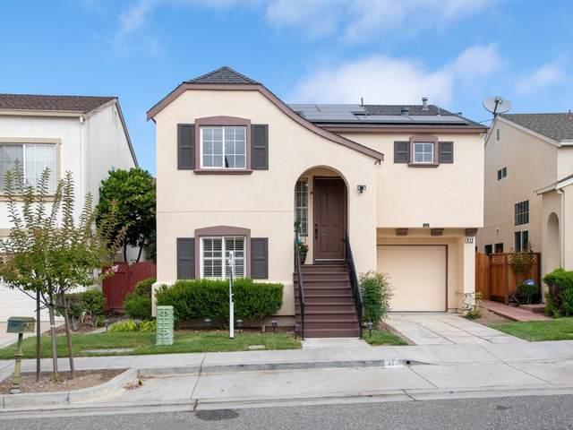 417 Birkhaven Pl, San Jose, CA 95138 (#ML81804889) :: The Kulda Real Estate Group