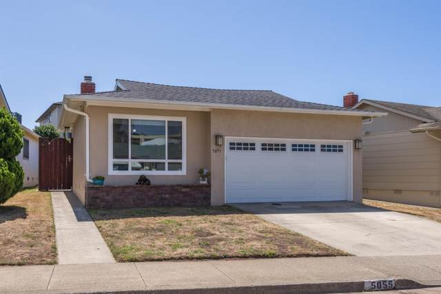 5055 Palmetto Ave, Pacifica, CA 94044 (#ML81804891) :: Strock Real Estate