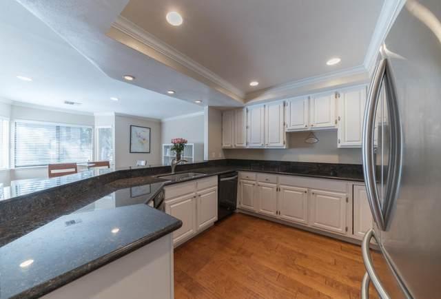 3705 Terstena Pl 107, Santa Clara, CA 95051 (#ML81804900) :: Strock Real Estate