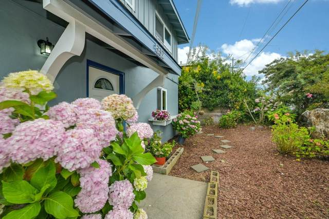 532 Heathcliff Dr, Pacifica, CA 94044 (#ML81804901) :: The Realty Society