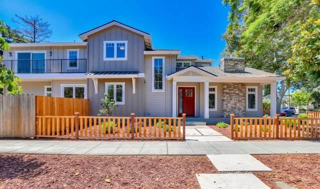 305 Pettis Ave, Mountain View, CA 94041 (#ML81804909) :: The Goss Real Estate Group, Keller Williams Bay Area Estates