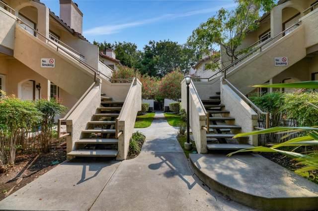 977 Warburton 104, Santa Clara, CA 95050 (#ML81804919) :: Real Estate Experts
