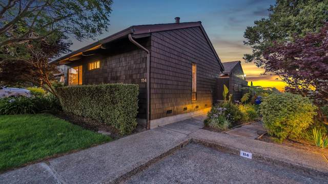 114 Adobe St, Santa Cruz, CA 95060 (#ML81804921) :: The Kulda Real Estate Group