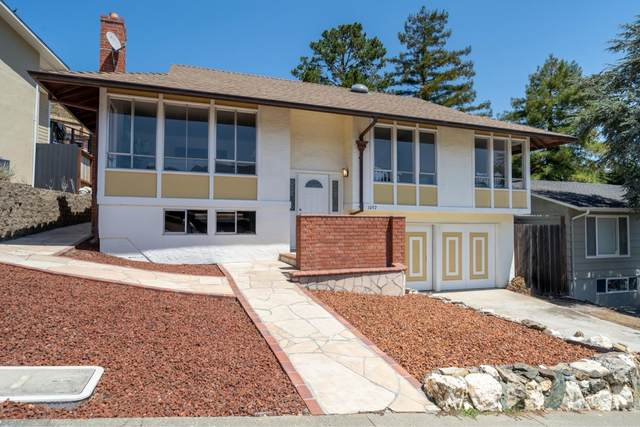 1092 Park Pacifica Ave, Pacifica, CA 94044 (#ML81804923) :: The Kulda Real Estate Group