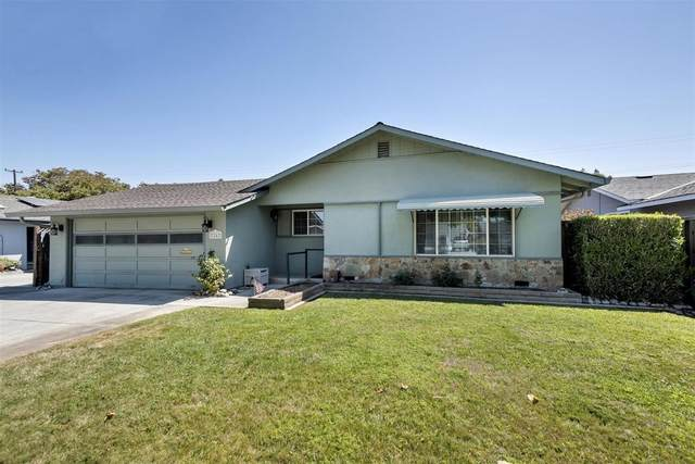 2242 Maximilian Dr, Campbell, CA 95008 (#ML81804924) :: RE/MAX Gold
