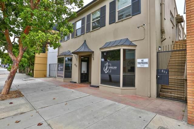835-837 S Main St, Salinas, CA 93901 (#ML81804931) :: Strock Real Estate
