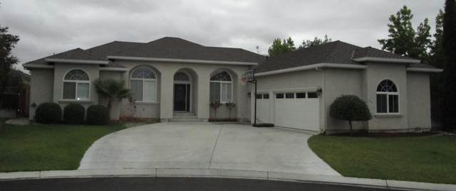 30 Jess Ct, Hollister, CA 95023 (#ML81804942) :: Robert Balina | Synergize Realty