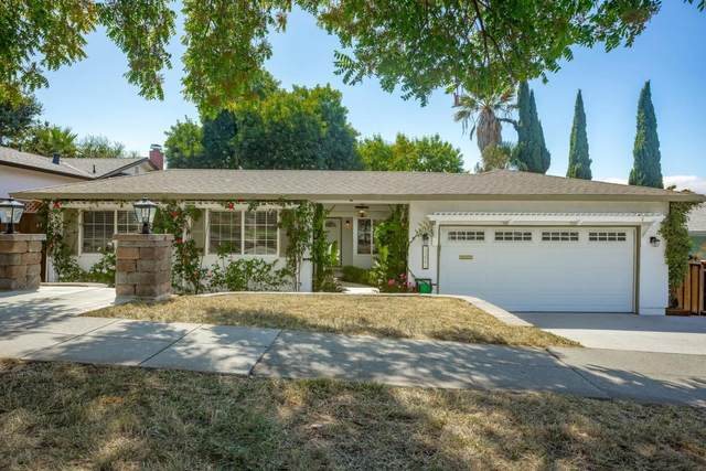 5321 Harwood Rd, San Jose, CA 95124 (#ML81804957) :: The Goss Real Estate Group, Keller Williams Bay Area Estates
