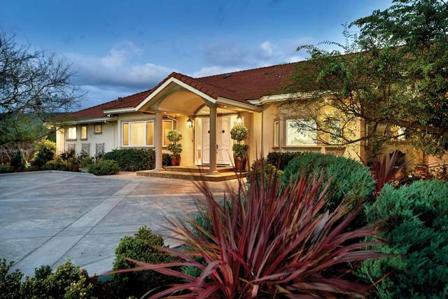 21568 Tyr Ln, San Jose, CA 95120 (#ML81804971) :: The Goss Real Estate Group, Keller Williams Bay Area Estates