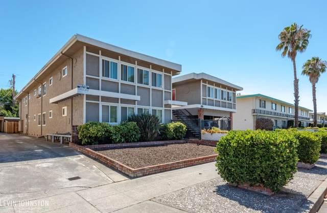 2982 Magliocco Dr, San Jose, CA 95128 (#ML81804976) :: The Goss Real Estate Group, Keller Williams Bay Area Estates