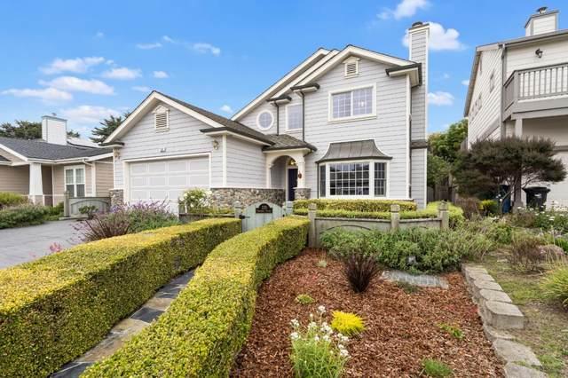 220 Granelli Ave, Half Moon Bay, CA 94019 (#ML81804977) :: RE/MAX Gold