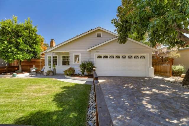 1964 Harmil Way, San Jose, CA 95125 (#ML81804999) :: The Goss Real Estate Group, Keller Williams Bay Area Estates