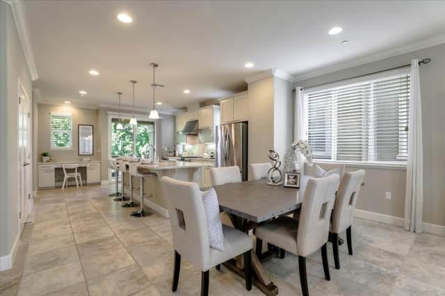 5921 Raleigh Rd, San Jose, CA 95123 (#ML81805004) :: The Kulda Real Estate Group