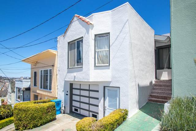 123 Gambier St, San Francisco, CA 94134 (#ML81805020) :: The Goss Real Estate Group, Keller Williams Bay Area Estates