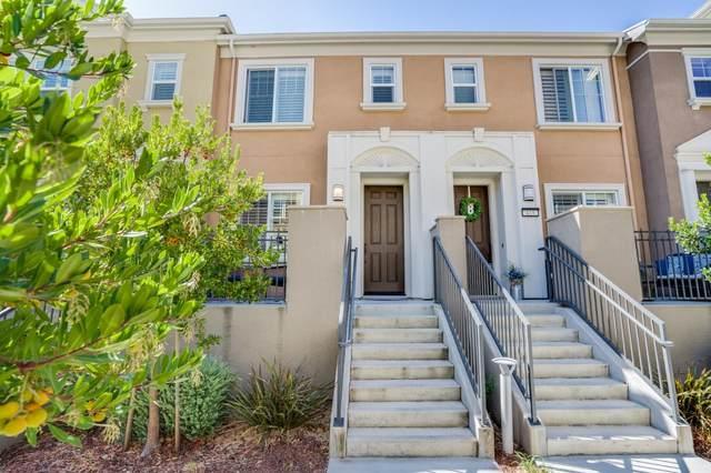 437 Burns Ln, San Mateo, CA 94403 (#ML81805021) :: Alex Brant Properties