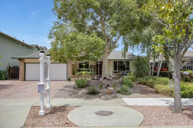 5063 Willow Est, San Jose, CA 95135 (#ML81805028) :: The Goss Real Estate Group, Keller Williams Bay Area Estates