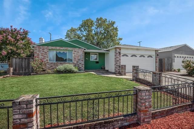 3454 Bella Vista Ave, Santa Clara, CA 95051 (#ML81805035) :: Real Estate Experts