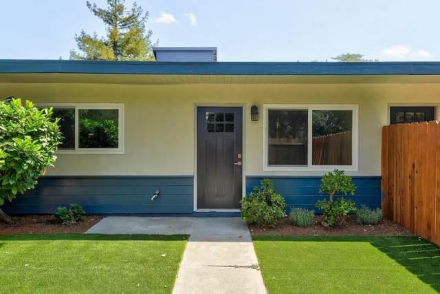 103-107 Seale Ave, Palo Alto, CA 94301 (#ML81805070) :: Strock Real Estate