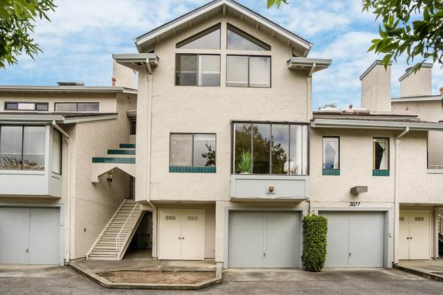 3077 Middlefield Rd 203, Palo Alto, CA 94306 (#ML81805080) :: The Kulda Real Estate Group