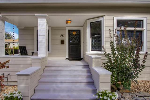 987 Schiele Ave, San Jose, CA 95126 (#ML81805089) :: The Goss Real Estate Group, Keller Williams Bay Area Estates