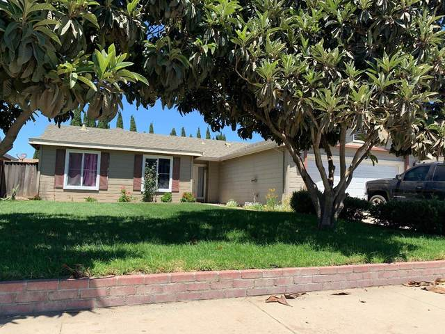 1212 Morris Ave, Greenfield, CA 93927 (#ML81805091) :: The Kulda Real Estate Group
