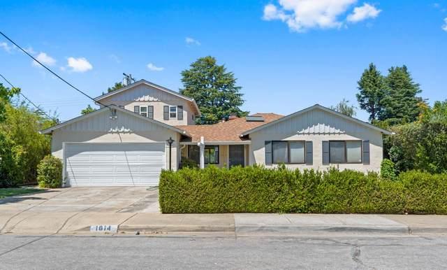 1014 Clark Ave, Mountain View, CA 94040 (#ML81805095) :: The Goss Real Estate Group, Keller Williams Bay Area Estates