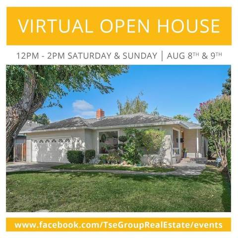 76 Llewellyn Ave, Campbell, CA 95008 (#ML81805099) :: The Goss Real Estate Group, Keller Williams Bay Area Estates