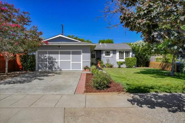 3487 Calvin Ave, San Jose, CA 95124 (#ML81805102) :: The Goss Real Estate Group, Keller Williams Bay Area Estates