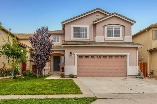1031 Fitzgerald St, Salinas, CA 93906 (#ML81805103) :: Robert Balina | Synergize Realty