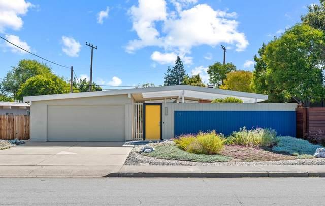 177 Claremont Ave, Santa Clara, CA 95051 (#ML81805105) :: Real Estate Experts