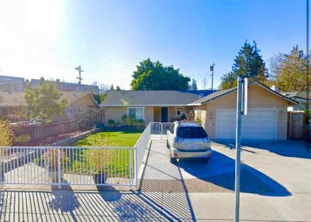 1512 Fruitdale Ave, San Jose, CA 95128 (#ML81805107) :: The Goss Real Estate Group, Keller Williams Bay Area Estates