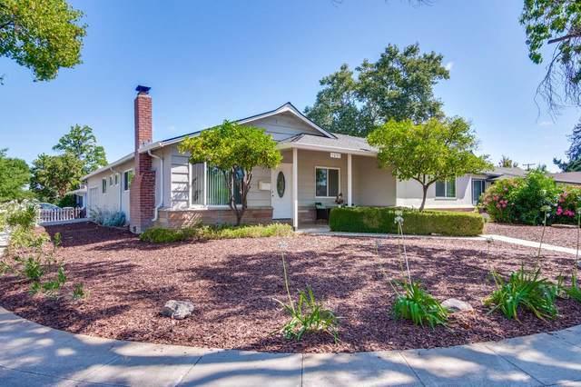 5097 Capistrano Ave, San Jose, CA 95129 (#ML81805108) :: The Goss Real Estate Group, Keller Williams Bay Area Estates