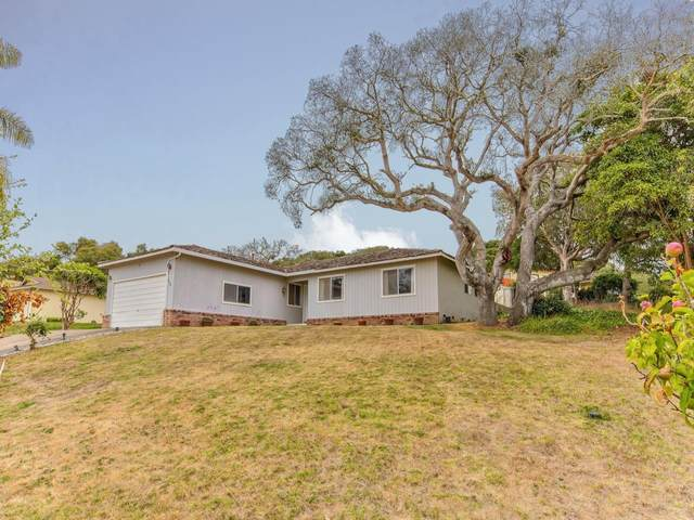 9150 Canyon Oak Rd, Salinas, CA 93907 (#ML81805110) :: Strock Real Estate