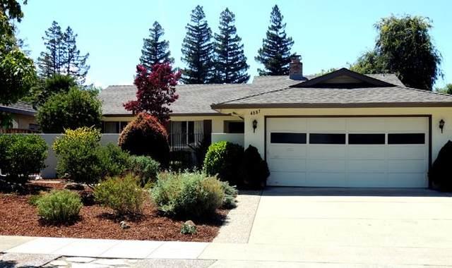 4887 Kingridge Dr, San Jose, CA 95124 (#ML81805115) :: The Goss Real Estate Group, Keller Williams Bay Area Estates