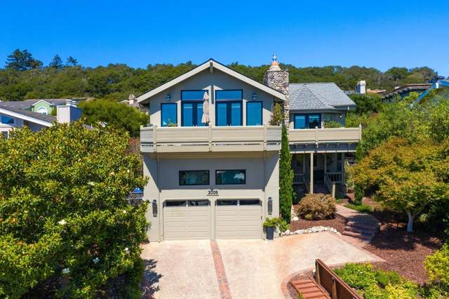 2005 Seascape Blvd, Aptos, CA 95003 (#ML81805120) :: Schneider Estates