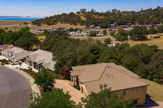 3045 Corsica Dr, El Dorado Hills, CA 95762 (#ML81805121) :: Real Estate Experts