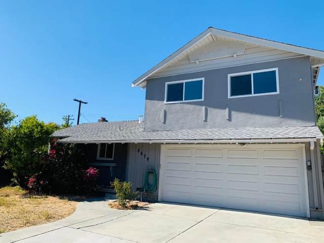 2679 Brady Ct, Santa Clara, CA 95051 (#ML81805123) :: Real Estate Experts