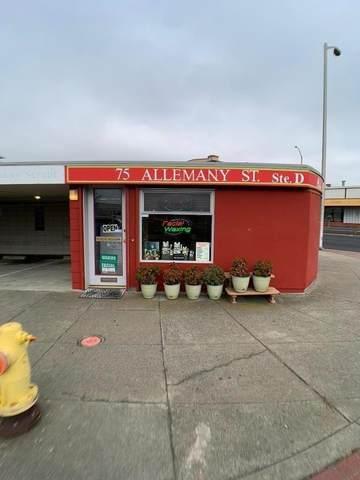 , Daly City, CA 94013 (#ML81805128) :: The Realty Society