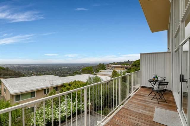 2987 Melendy Dr 4, San Carlos, CA 94070 (#ML81805132) :: Strock Real Estate
