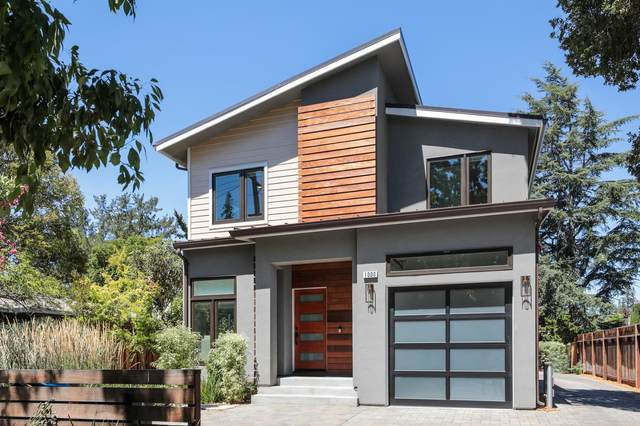 1000 Middle Ave, Menlo Park, CA 94025 (#ML81805146) :: The Realty Society